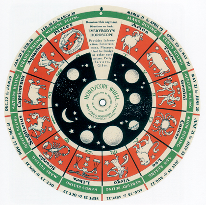 Paper Wheel from 1932